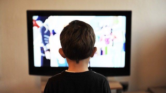 テレビを見すぎるとバカになる
